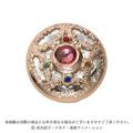 クレアボーテ / ミラクルロマンス シャイニングムーンパウダー2019 Limited Edition