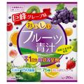 ユーワ / おいしいフルーツ青汁1日分の鉄&葉酸
