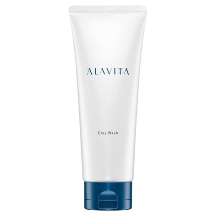 クレイウォッシュ / ALAVITA(アラヴィータ) の画像