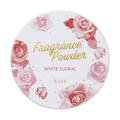 キス / フレグランスパウダーX 01 White Floral