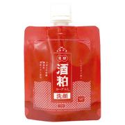 発酵・酒粕ヨーグルト洗顔