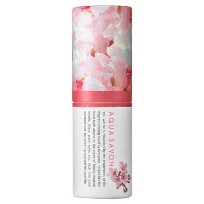 スティックフレグランス サクラフローラルの香り / アクアシャボン の画像