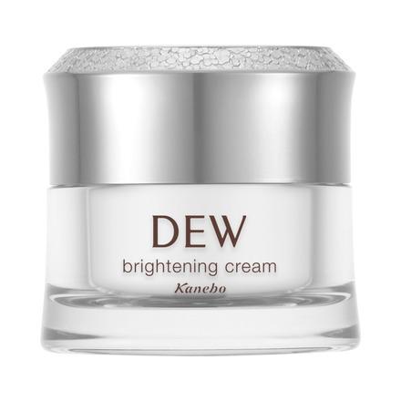 ブライトニングクリーム / DEW の画像