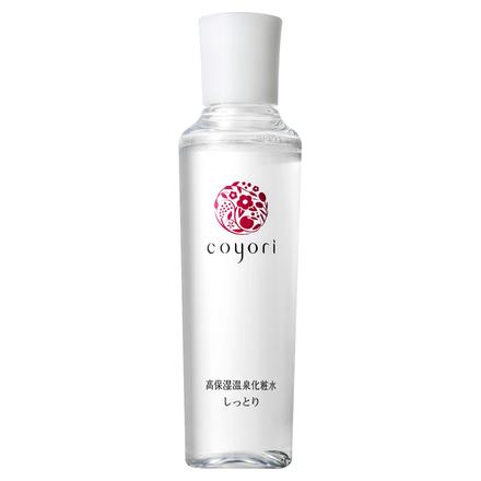 高保湿温泉化粧水 しっとり / Coyori(コヨリ) の画像