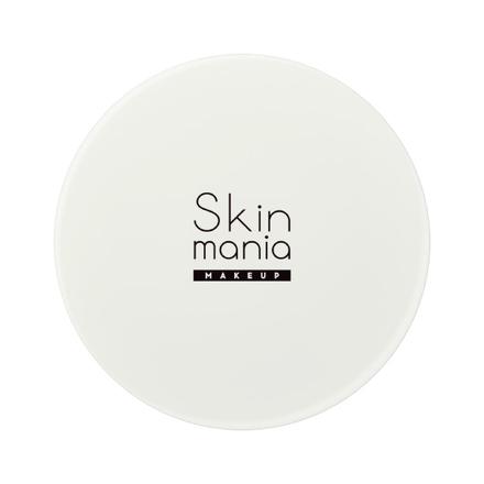 Skin mania セラミド パウダーファンデーション / ロゼット の画像