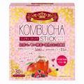 ユーワ / KOMBUCHA STICK 30包
