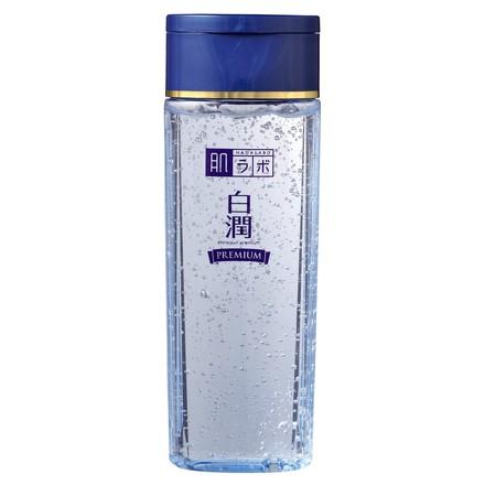 白潤プレミアム 薬用ジュレ状美白美容液 / 肌ラボ の画像