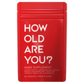 HOW OLD ARE YOU / HOW OLD ARE YOU?