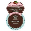 パルガントン / チョコミントUVパウダー