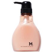 Mパーリィデコルテミルク(旧)