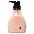 M. / Mパーリィデコルテミルク