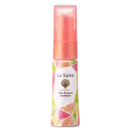 ラサーナ 海藻 ヘア エッセンス ヒートメモリー ピンクグレープフルーツの香り / La Sana(ラサーナ) の画像