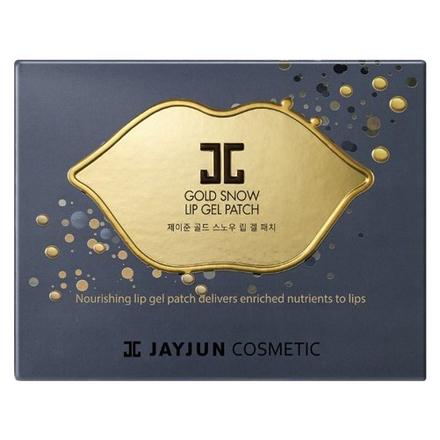 ジェイジュン ゴールドスノーリップゲルパッチ / JAYJUN の画像