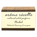 arome recolte / アロマレコルト ナチュラルソリッドパフューム ハーバル