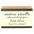 arome recolte / アロマレコルト ナチュラルソリッドパフューム フレッシュシトラス