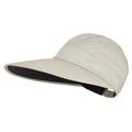 Rose Blanc(ロサブラン) / 100%完全遮光 晴雨兼用 帽子