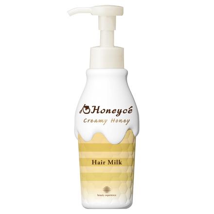 クリーミーハニー ヘアミルク / Honeyce'(ハニーチェ) の画像