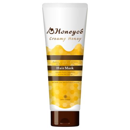 クリーミーハニー ヘアマスク / Honeyce'(ハニーチェ) の画像