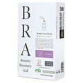 Qualify of Diet Life 未来の食文化を創造する / BRA/Beauty Recovery Aid
