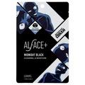 ALFACE+(オルフェス) / オルフェス名探偵コナンコラボ ミッドナイトブラック