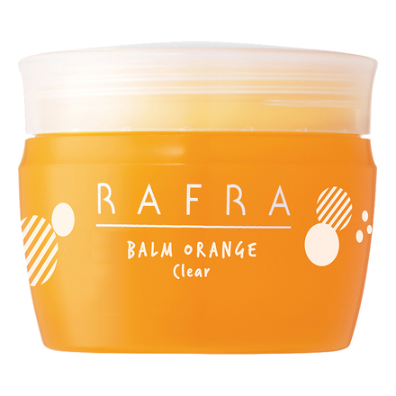 バームオレンジ クリア / RAFRA(ラフラ) by さらくろさん の画像