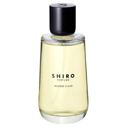 シロ パフューム INCENSE CLEAR / shiro (シロ) の画像