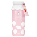G9 SKIN / MILK BUBBLE ESSENCE PACK #STRAWBERRY