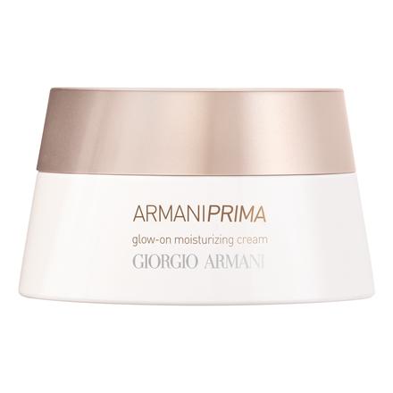 アルマーニプリマ グロー オン モイスチャライジング クリーム / ジョルジオ アルマーニ ビューティ の画像