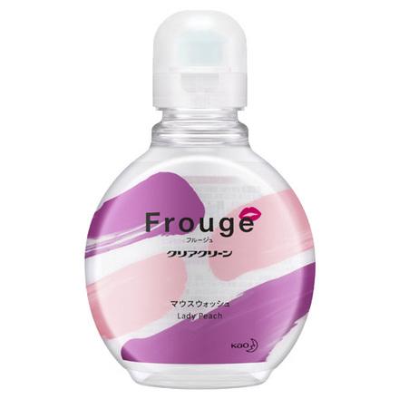 Frouge(フルージュ) / クリアクリーン の画像