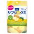 DHC / サプリdeグミ プラセンタ+ハトムギ+ルチン パイナップル味