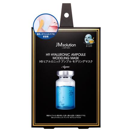 モデリングマスク ヒアルロニック / JMソリューションジャパン の画像