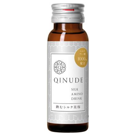 シルクアミノドリンク / QINUDE(キヌード) の画像