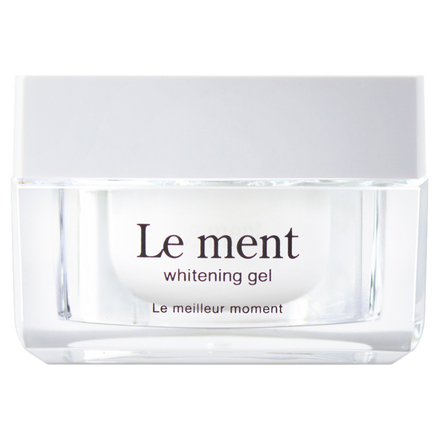 ホワイトニングジェル / Le ment(ルメント) の画像