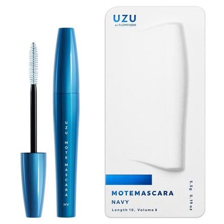 UZU BY FLOWFUSHI/MOTE MASCARA COLOR