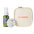 STEAMCREAM(スチームクリーム) / スチームクリーム ユーカリ&ティーツリー キット