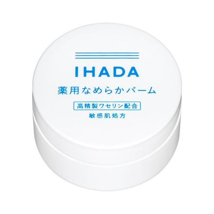 イハダ/薬用クリアバーム
