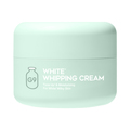 WHITE WHIPPING CREAM #MINT GREEN