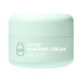 G9 SKIN / WHITE WHIPPING CREAM #MINT GREEN