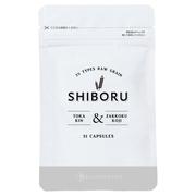 SHIBORU
