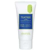 Mediheal Teatree Care Cleansing Foam JEX