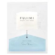 パーソナライズフェイスマスク「FUJIMI」 フローズンフローラルの香り