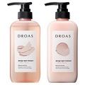 DROAS(ドロアス) / ダメージリペアシャンプー/トリートメント