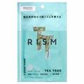 RISM / ディープケア マスク ティーツリー