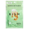 RISM / ディープケアマスク ローヤルゼリー