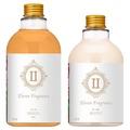 Eleven Fragrance / オイル スパ シャンプー/オイル ヘア トリートメント メイプル