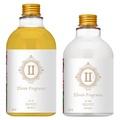 Eleven Fragrance / オイル スパ シャンプー/オイル ヘア トリートメント シダーウッド