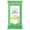 Ariul / All Green Daily Feminine Wipes