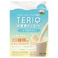 リブ・ラボラトリーズ / TERIO(テリオ) 栄養食ダイエット+プロテイン