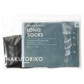 HAKUTORIKO / 着圧ロングソックス