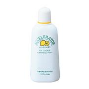 ヘアアクセルレーター レモンライムの香り